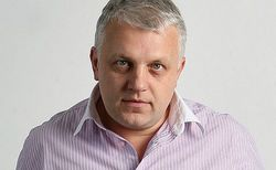 "In the murder of journalist Pavel Sheremet has found a ""Russian trace"""