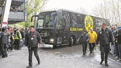 In Germany arrested a Russian citizen on suspicion in explosion of the bus