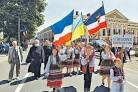 Ruthenians demanded for Transcarpathia special status of Donbass