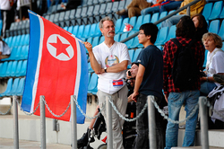 North Korea has boycotted the games in South Korea