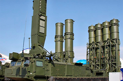 "Iran agrees to replace S-300 aircrafts ""Antei"""
