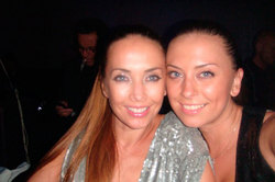My sister showed last photo of Zhanna Friske