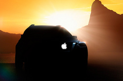 Apple will release an electric car in 2019