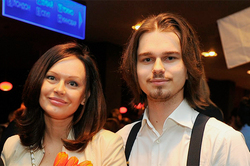 Irina Bezrukov told about her son