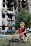 Citizen of Donetsk wounded during the shelling of the Western part of the city