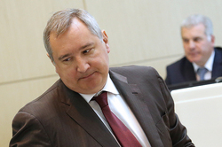 Rogozin called the cause of PE in the