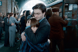 "JK Rowling wants to continue the story of ""Harry Potter"""