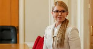Tymoshenko said about the anti-corruption investigation against Poroshenko in the European Union