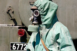 Russia in 3 years will remain without chemical weapons