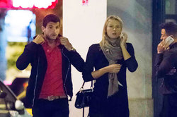 Dimitrov told about parting with Sharapova