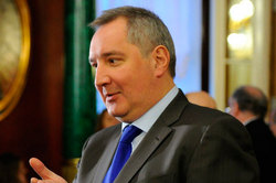 Rogozin suggested that the Japanese do Hara-Kiri