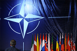 NATO convened an emergency meeting in connection with the fall of the bomber