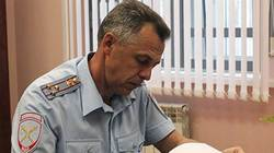 In Samara began the trial for the murder of policeman Andrew Gosta