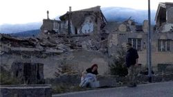 The victims of the earthquake in Italy at least 14 people