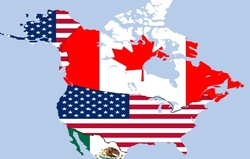 Mexico threatened to withdraw from trade agreements with the United States and Canada