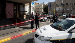 6 Israelis accused of crimes of hate