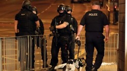 The police called Salman Abedi, guilty in the explosion in Manchester