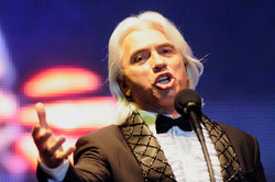 Hvorostovsky asking to be treated in Russia