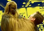 Media: Chewbacca in Odessa was fined after restriction of freedom