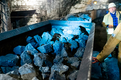 Russia halted coal supplies to Ukraine