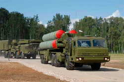 Russia will deliver to Syria the s-400