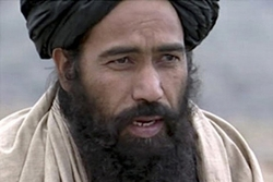 Killed Taliban leader Mullah Akhtar Mansour