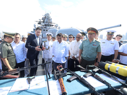 Philippines started to get bought in Russia the weapon