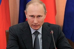 Putin has the right to enter the army on Ukraine