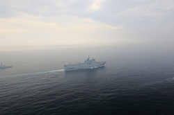 Russia finally refused Mistral