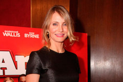 Cameron Diaz throws a movie for the sake of the firstborn