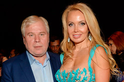Wife Anatoly Kucherena announced the divorce
