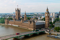 Moscow and London have stopped political dialogue