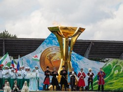 In Ingushetia began the festival of culture and sport