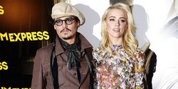 Amber heard decided to divorce with johnny Depp