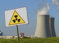 Nuclear power in Ukraine on the verge of collapse