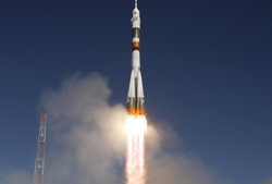 "Less than a day left to the historic launch of ""Soyuz 2.1 A"""