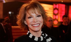 Died actress Mary Tyler Moore