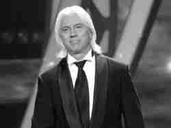 In Russia, lamenting for the death of Hvorostovsky