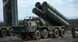 The US has threatened Turkey with sanctions due to the purchase of s-400