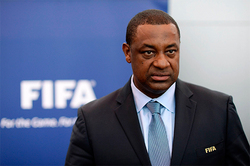 The FIFA officials have pleaded guilty