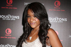 Died 22-year-old daughter of Whitney Houston