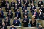 "Media: the Federation Council will complete the "" Patriotic stop-list """