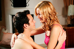 Regular sex has a positive impact on career men