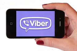 In the work Viber happened large-scale crashing