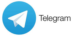 Telegram messenger can block for breach of law Spring