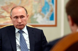 Putin spoke about the nuclear standoff with the United States