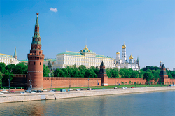 The Kremlin would respond to sanctions Kiev
