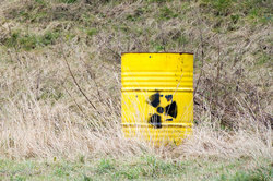 Ukraine takes nuclear waste from Russia