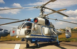 In the fight against smuggling has entered the helicopters Ka-32 and SOBR soldiers