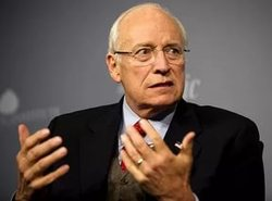 Dick Cheney: Putin looking for a way to undermine NATO